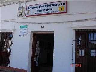 Oficina de turismo de herrera del duque for Oficina turismo badajoz